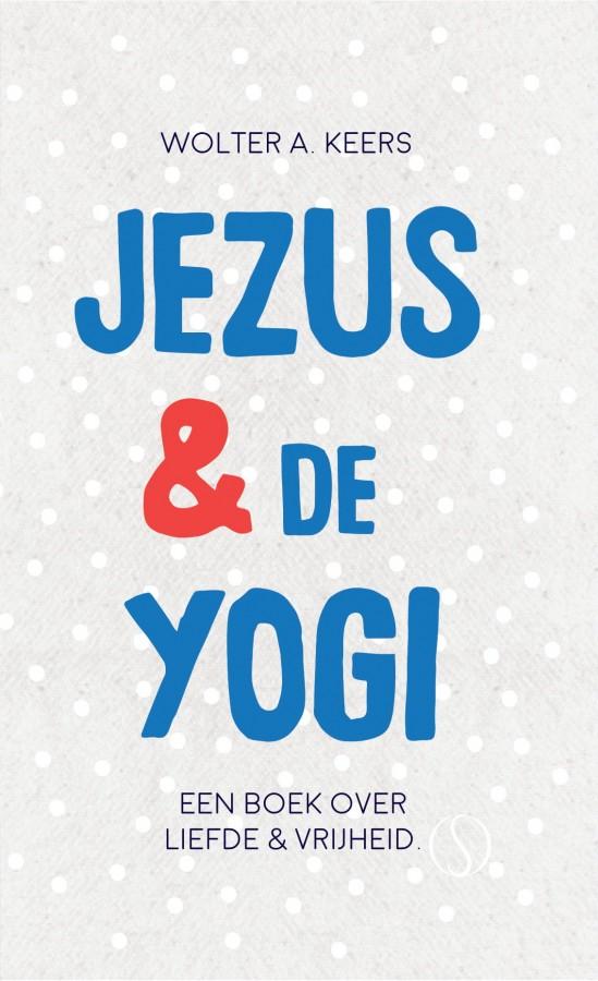 Jezus en de yogi