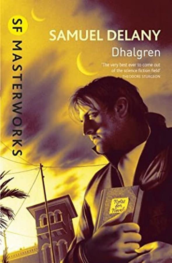 Delany - Dhalgren