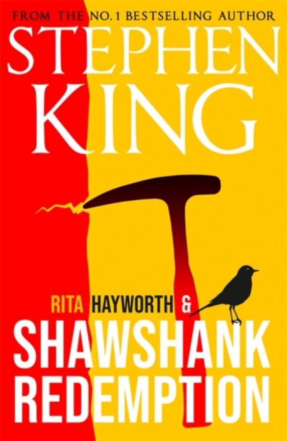 Rita hayworth & shawshank redemption
