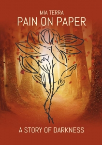 Pain on paper