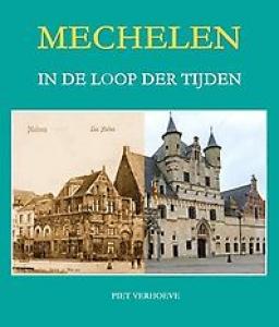 Mechelen in de loop der tijden