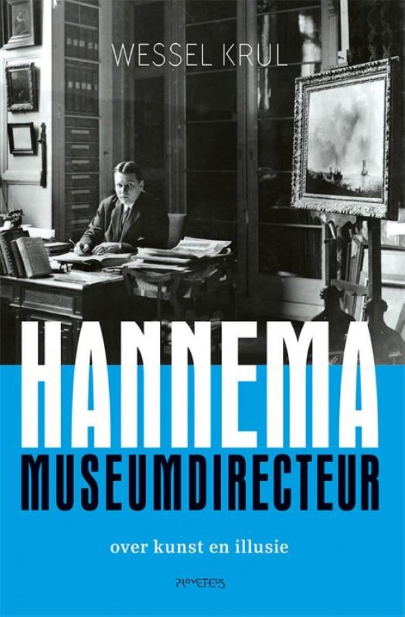 Hannema, museumdirecteur