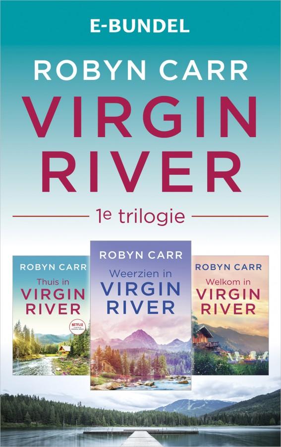 Virgin River 1e trilogie