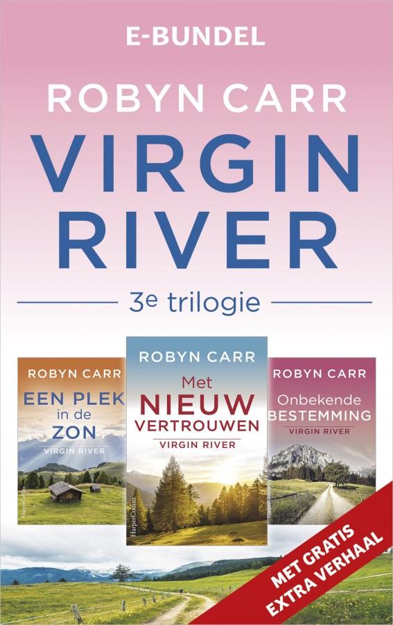 Virgin River 3e trilogie