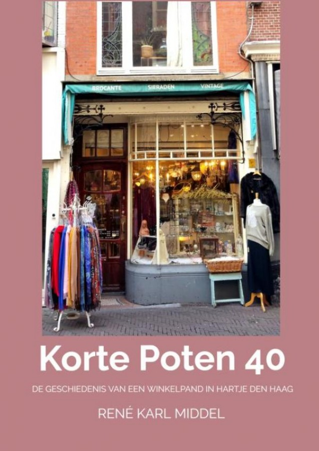 Korte Poten 40