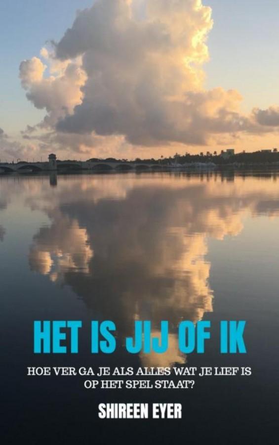 HET IS JIJ OF IK