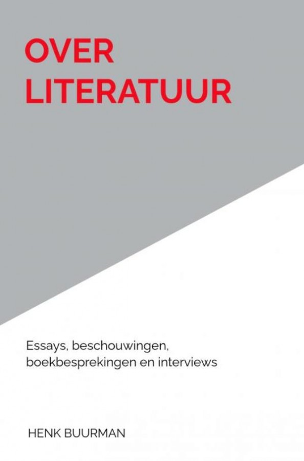 OVER LITERATUUR
