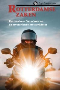 Rechercheur Verschoor en de mysterieuze motorrijdster