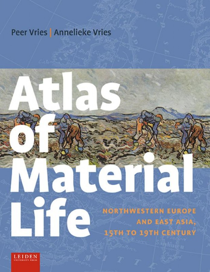 Atlas of Material Life