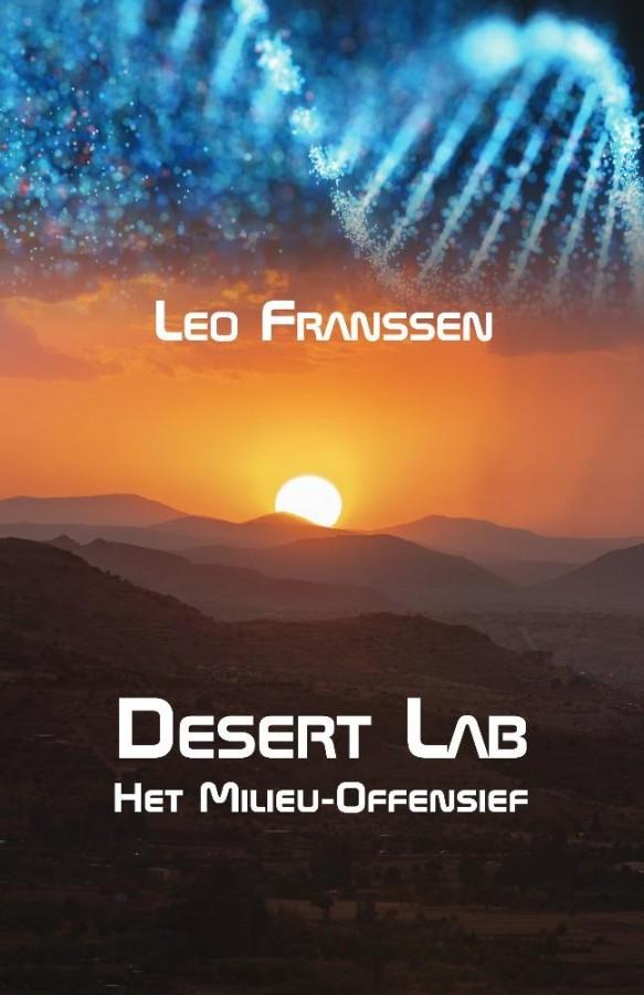 Desert Lab