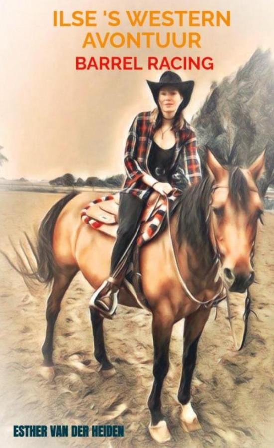Ilse 's Western avontuur