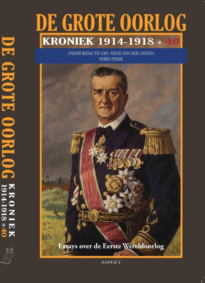 Het onbegrip van de leiders voor en in de 2de wereldoorlog