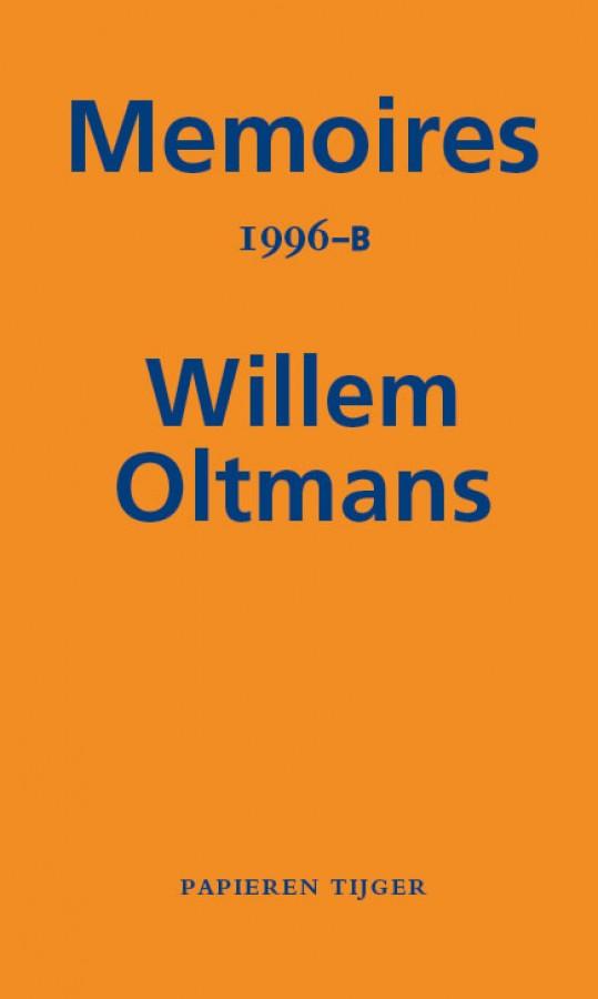 Memoires 1996-B