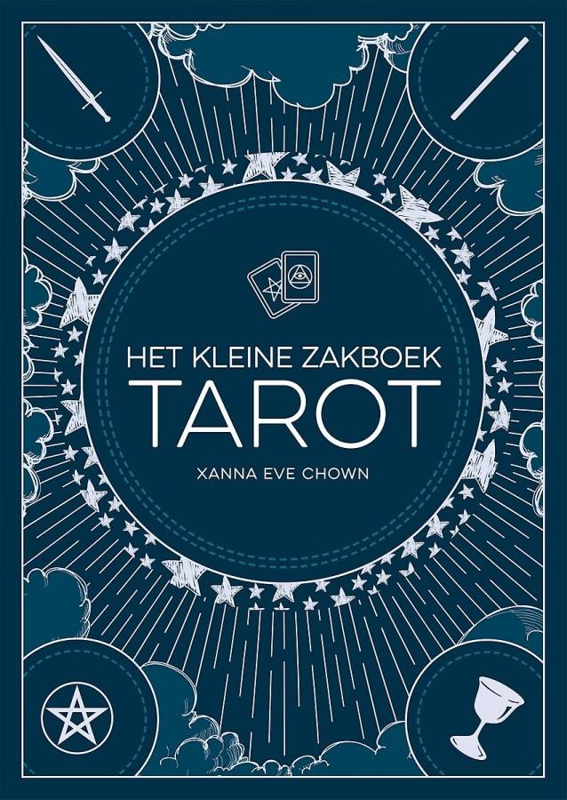 Tarot - Het kleine zakboek