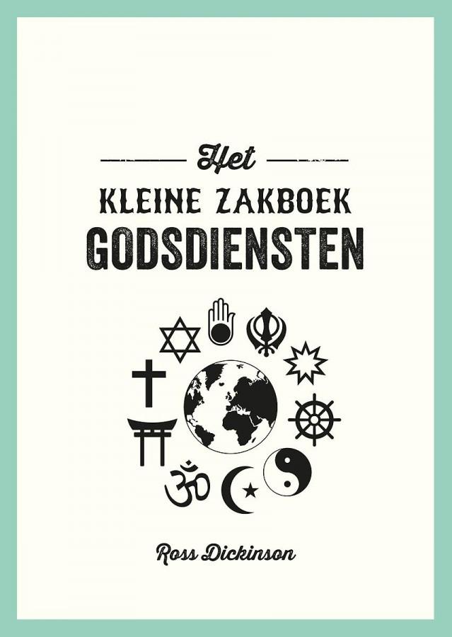 Godsdiensten - Het kleine zakboek