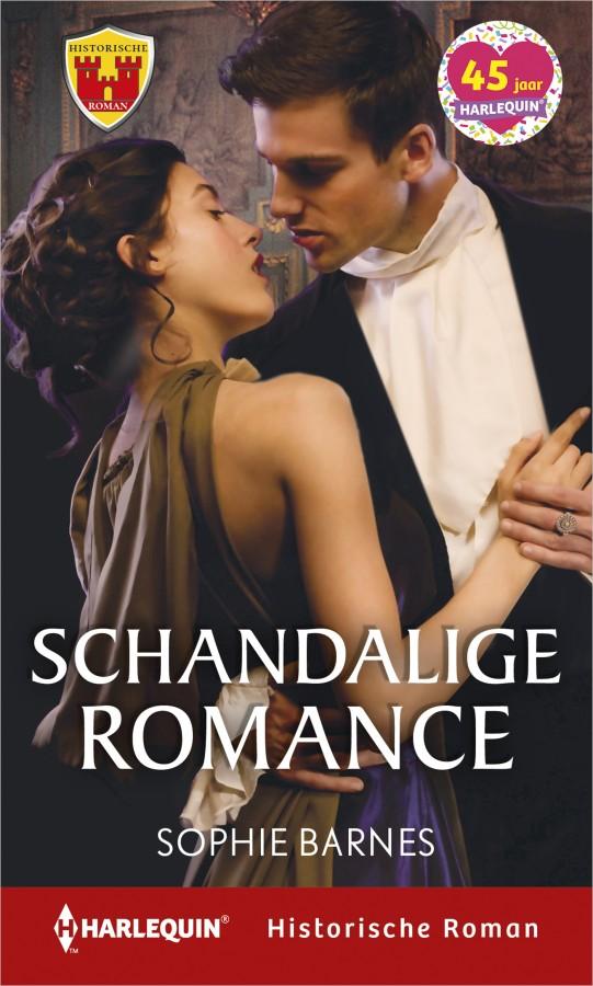 Schandalige romance