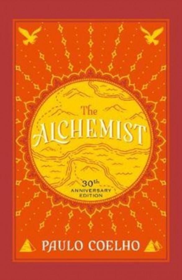 The alchemist (30th anniversary edition)