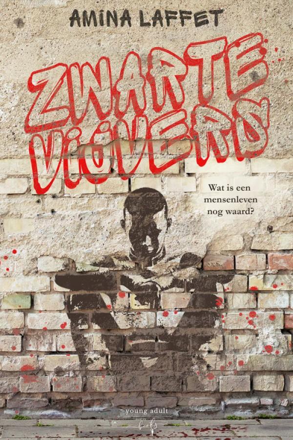 Zwarte vijvers - Jonge Jury debuutprijs 2021
