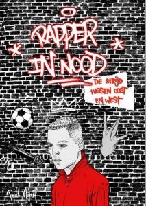 Rapper in nood