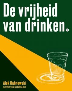 De vrijheid van drinken