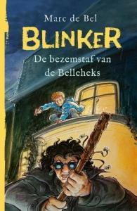 Blinker en de bezemstaf van de Belleheks