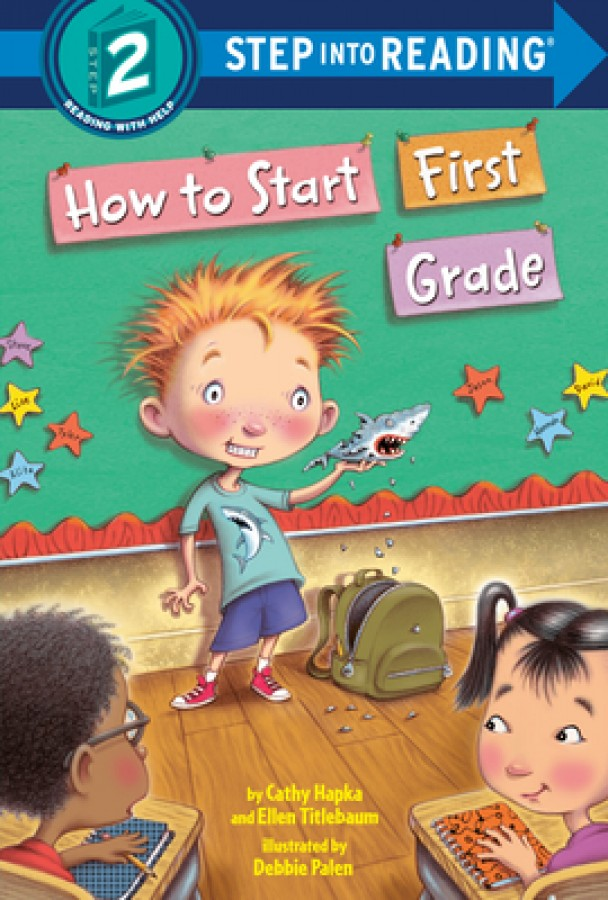 How to start first grade
