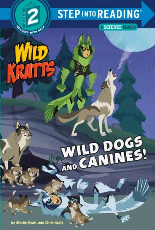 Wild dogs and canines!