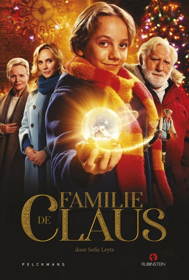 De familie Claus