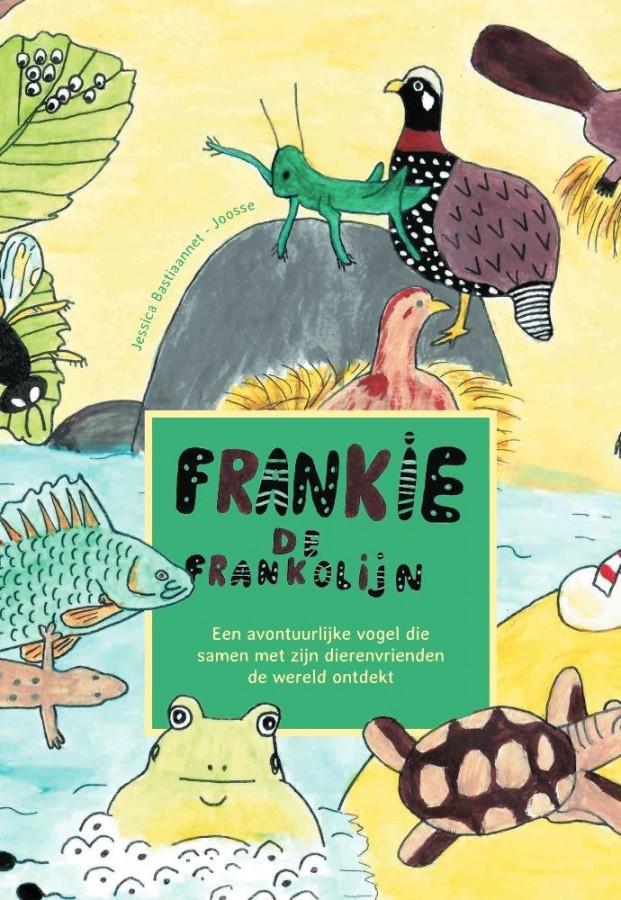Frankie de frankolijn