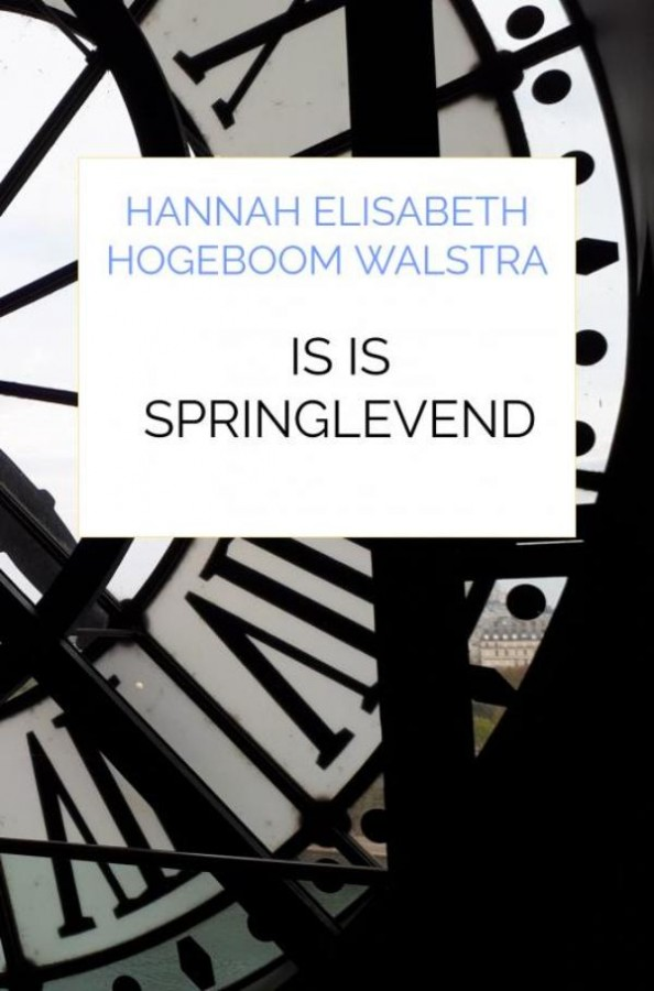 IS is springlevend