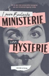 Ministerie van Hysterie