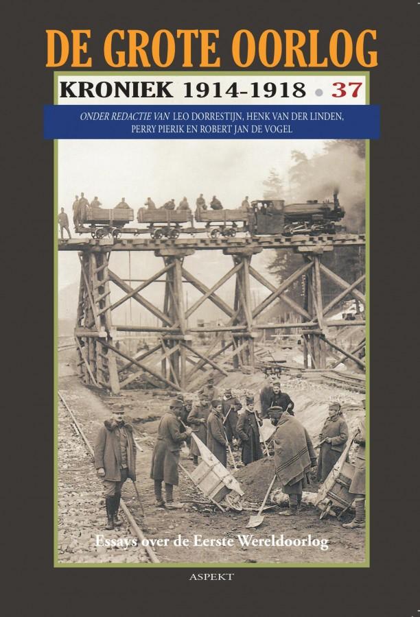 De muiterij van het Frans Leger in 1917 aan de Chemin des dames