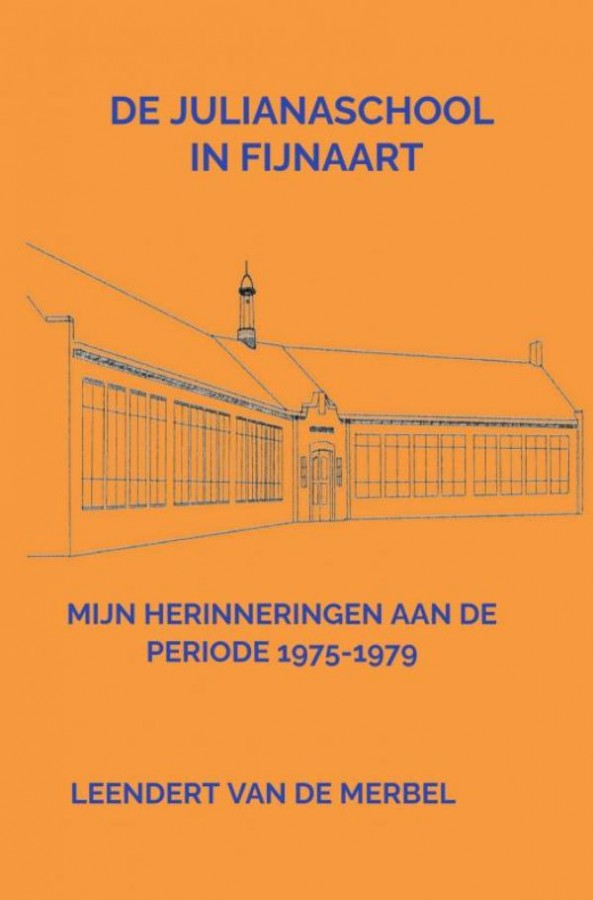 De Julianaschool in Fijnaart