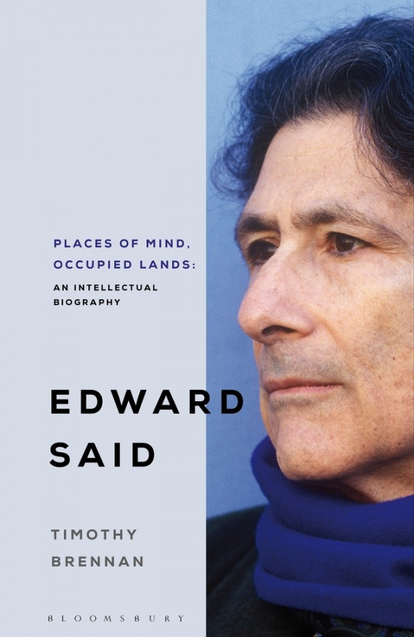 Places of mind: a life of edward said