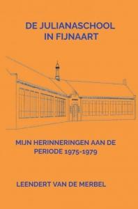 De Julianaschool in Fijnaart