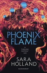 Havenfall (02): phoenix flame