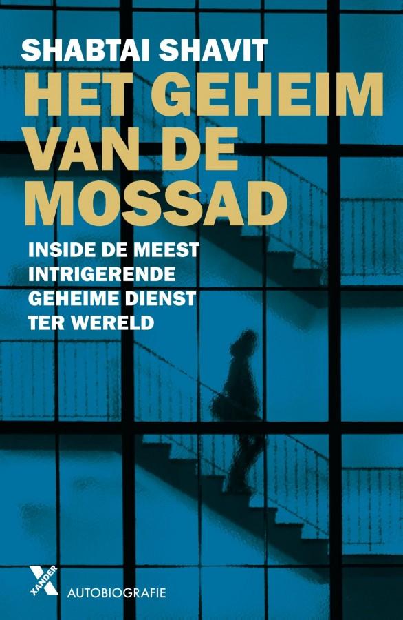 Het geheim van de Mossad