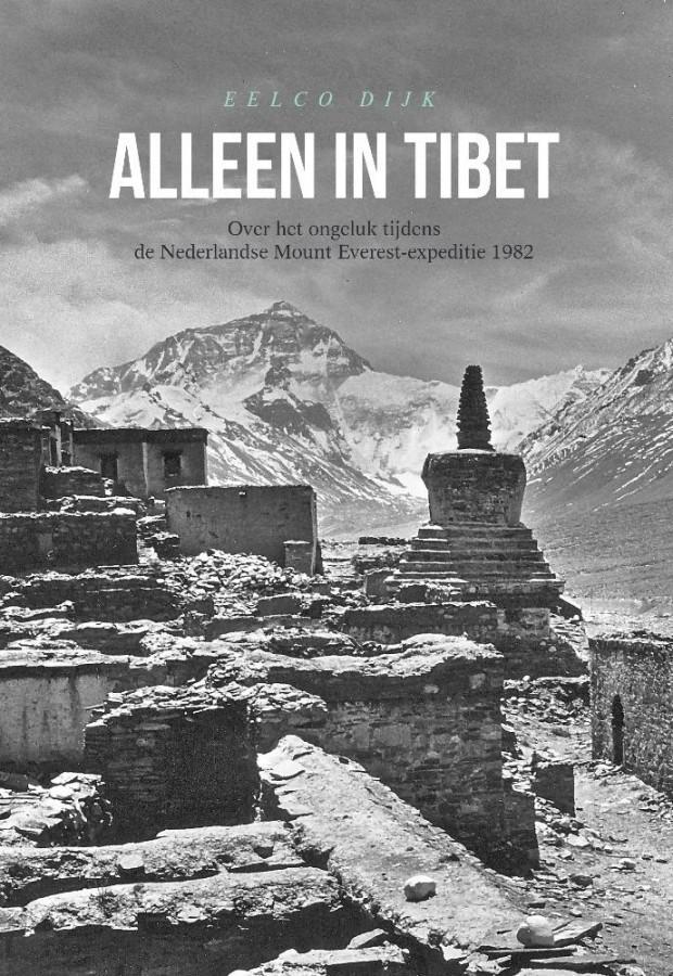 Alleen in Tibet