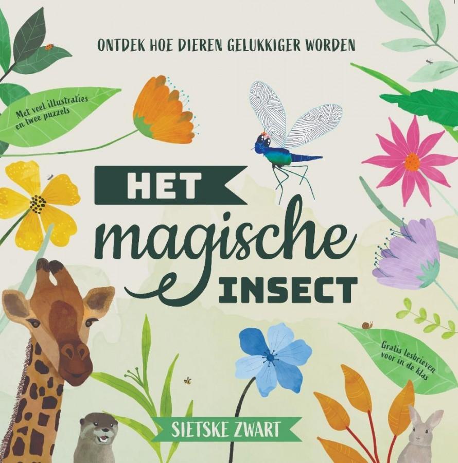 Het magische insect