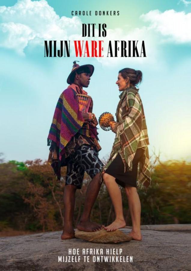 DIT IS MIJN WARE AFRIKA