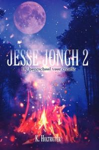 Jesse Jongh 2