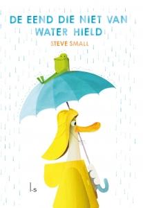 De eend die niet van water hield