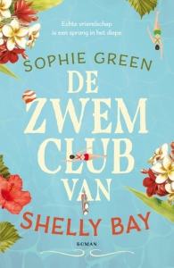 De zwemclub van Shelly Bay