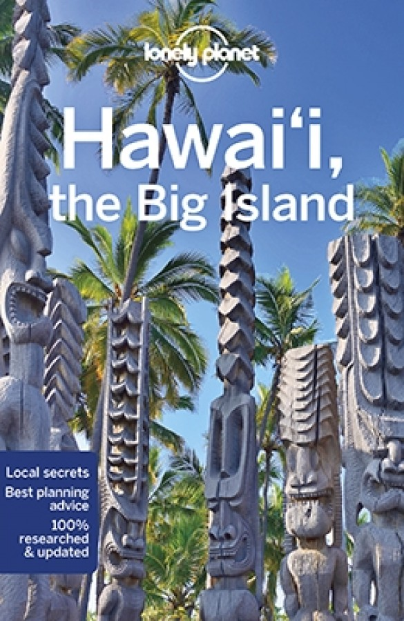 Lonely planet: hawaii the big island (5th ed)