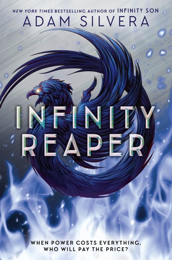 Infinity cycle (02) infinity reaper