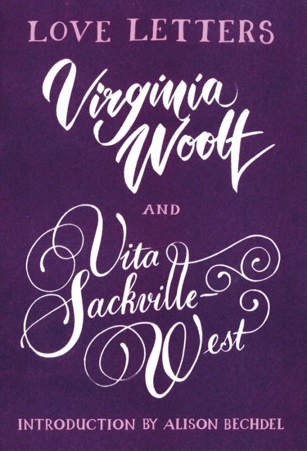 Love letters: vita and virginia
