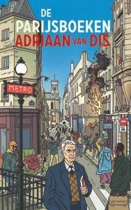 De Parijs boeken
