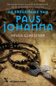 De erfgename van Paus Johanna
