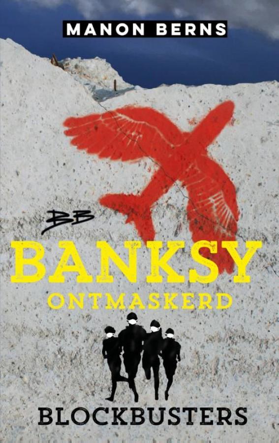 Bansky ontmaskerd
