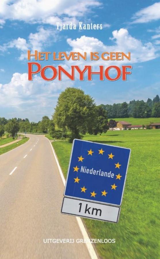 Het leven is geen Ponyhof